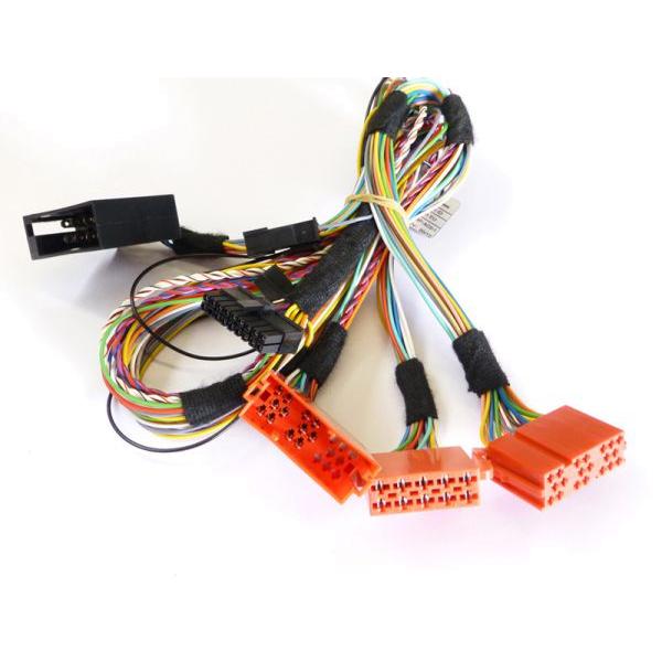 Kabelsatz für GW17/PRO AUDI ISO, Typ B