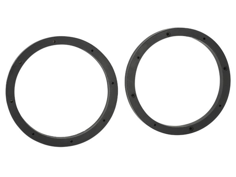 ACV Distanzringe für 165 mm Lautsprecher Rubber