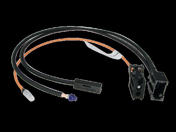 Gateway 500 für Porsche Cayenne / 911 [996] mit Yazaki Lichtleitersystem benötigen zum Anschluss ein