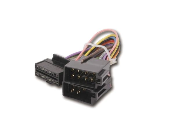 Radioadapter Sony 1 CHP
