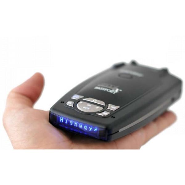 9500ix GPS
