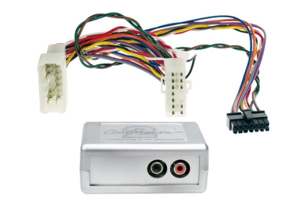 AUX Audio Interface Toyota 2004->