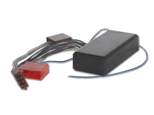 Aktivsystemadapter Audi mit Bose Soundsystem CHP