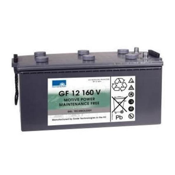 Sonnenschein Antriebsbatterie GF 12 160 V