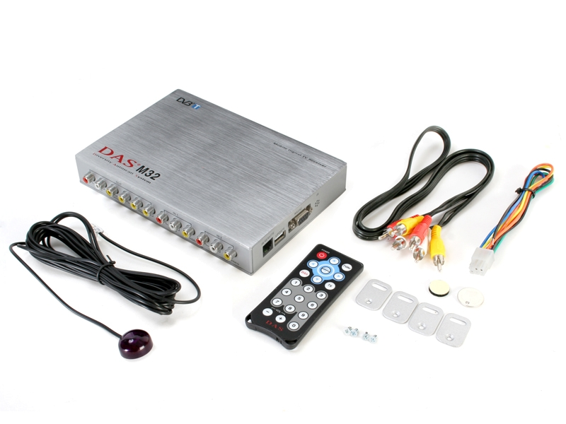 CHP DVBT Tuner 9
