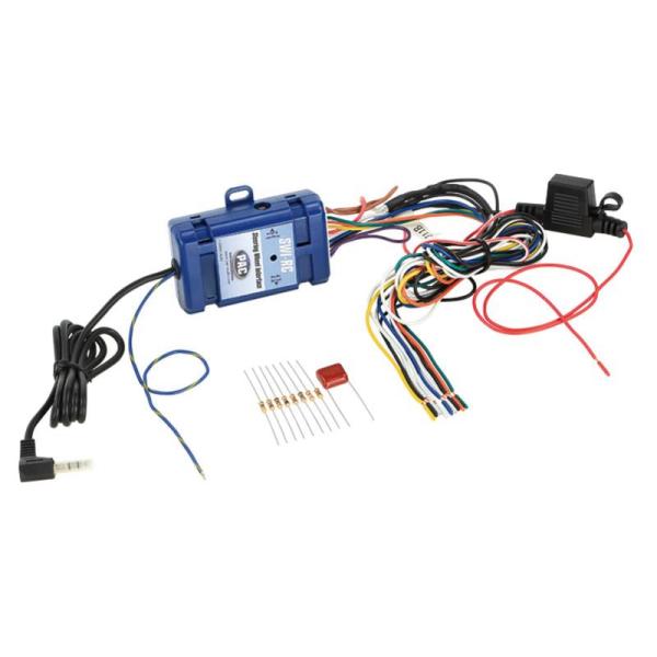 LFB-Adapter für JVC, Alpine, Clarion, Kenwood, Pioneer, Sony