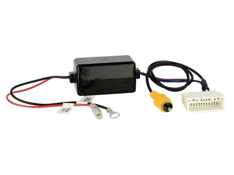 ACV Rückfahrkamera Interface Kia
