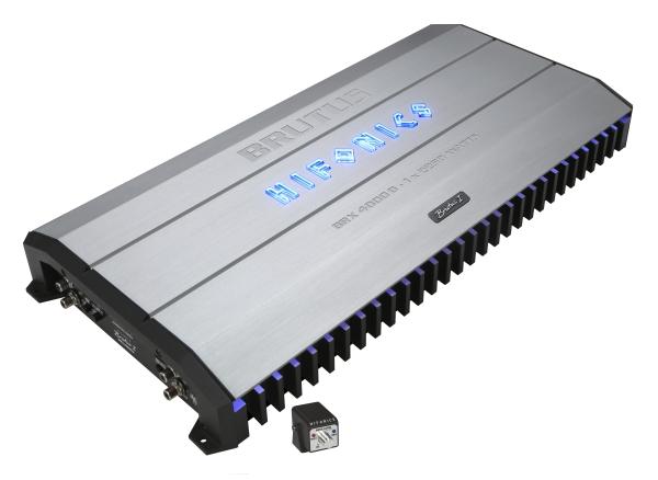 BRX4000D
