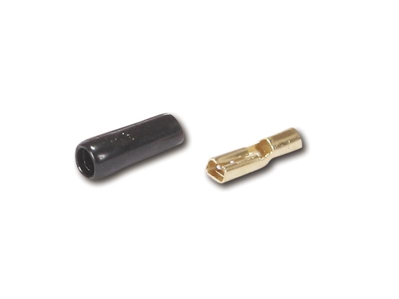 Kabelschuh 2,8mm CHP