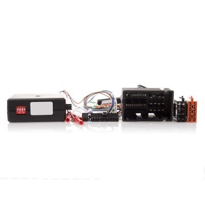 Lenkradfernbedienungs/CAN Bus Adapter ALFA ROMEO, FIAT ab 2013