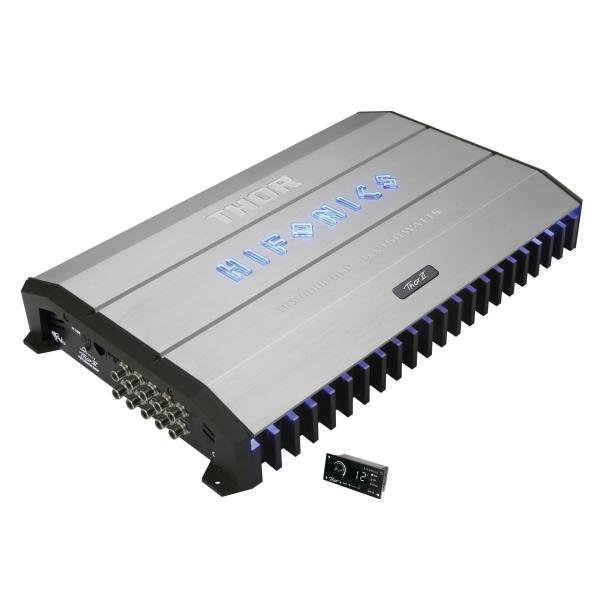 TRX6006 DSP