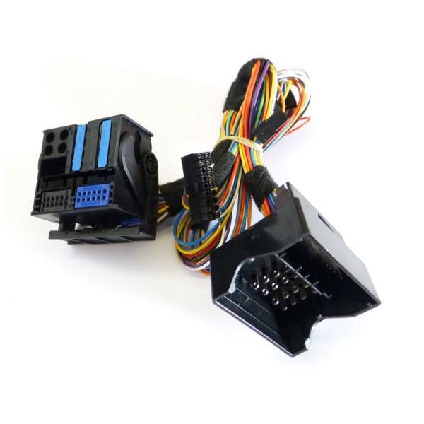 Kabelsatz für GW17/PRO BMW 40 pol. Stecker, Typ A