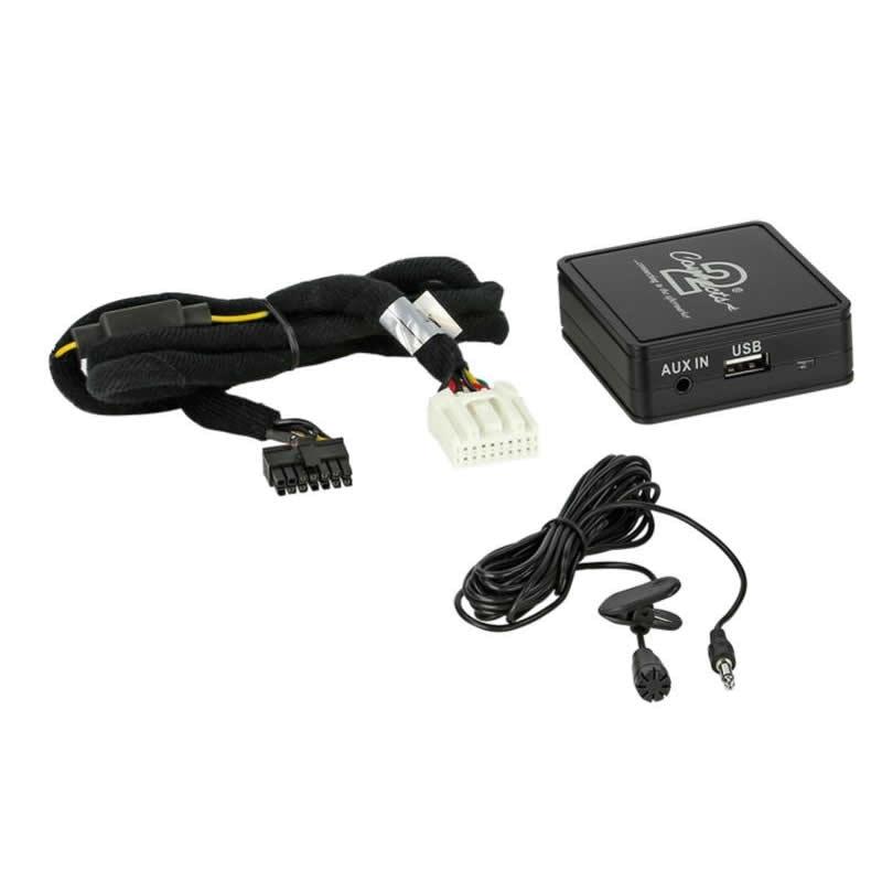 ACV Bluetooth Adapter Mazda 16 PIN