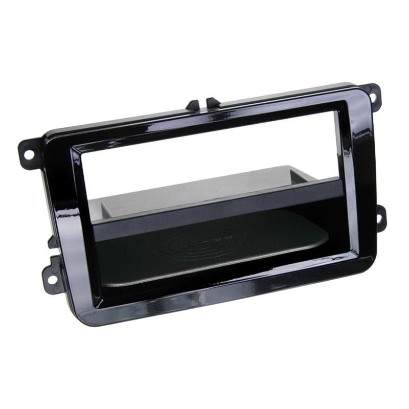 ACV 2-DIN RB Inbay® Seat / Skoda / VW Klavierlack