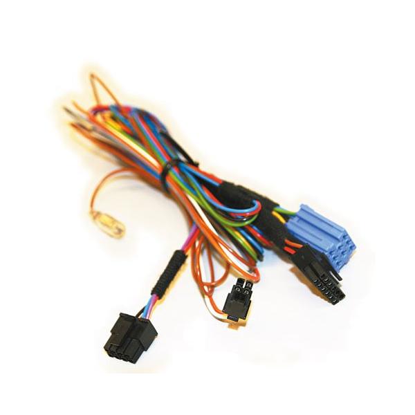 Gateway Lite Kabelsatz RENAULT, Typ A