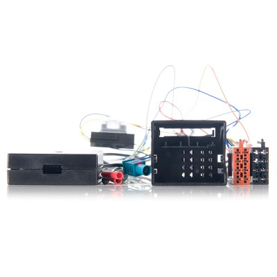 CAN BUS Interface mit 5 Serviceausgängen MERCEDES E 04-09, SLK ab 03