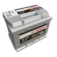 S5 005 Autobatterie 12V 63Ah 600A