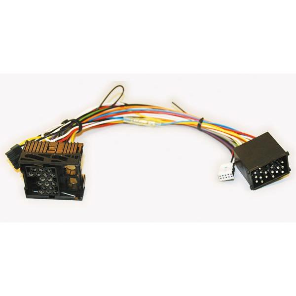 Gateway Lite Kabelsatz BMW Rundkontakt, Typ A