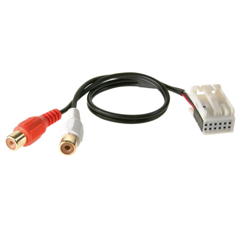 ACV AUX IN Adapter Mercedes / VW APS COMAND / NTG2