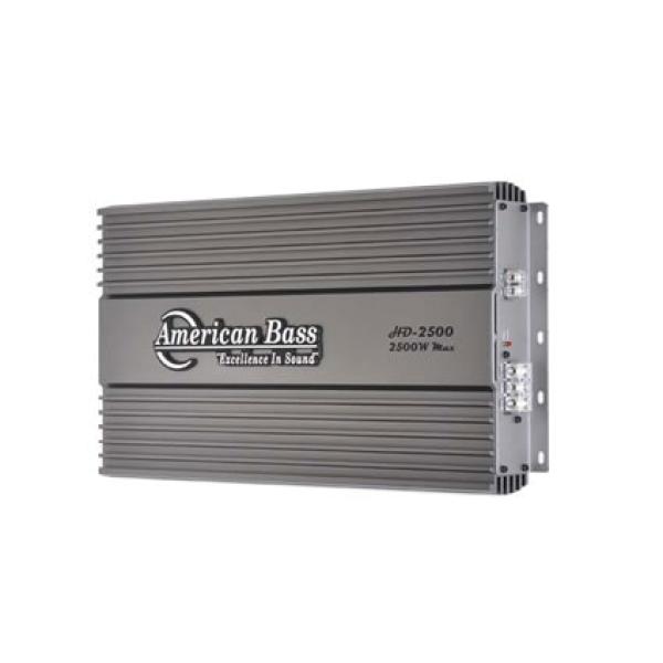 HD-2500