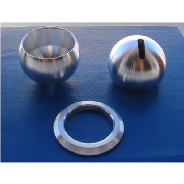 Alukugeln für ETON CX-280 CX-280V