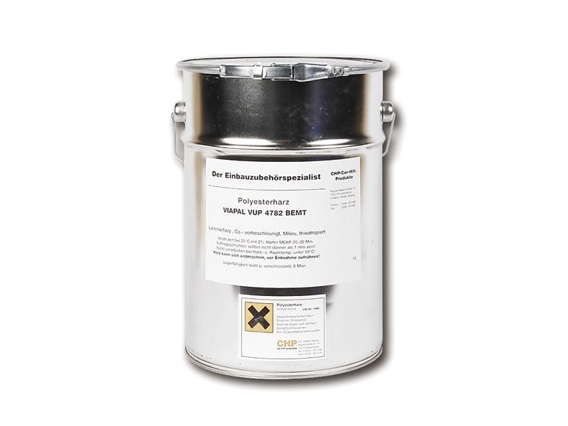 Polyesterharz 5 kg CHP