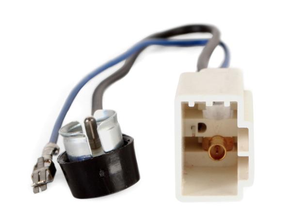 Antennenadapter Toyota ISO