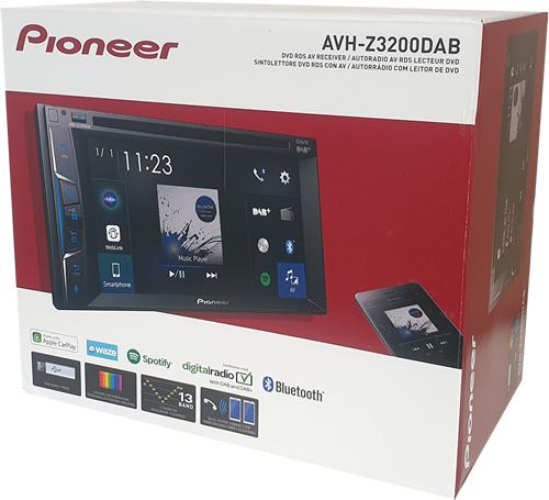 AVH-Z3200DAB