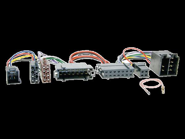 Freisprecheinrichtungsadapter für Mercedes mit Audio Gateway auf PARROT Freisprecheinrichtung