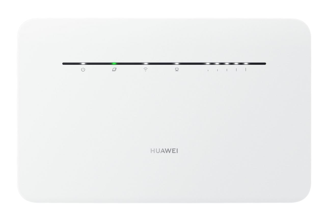 Huawei B535S-232 - WLAN Router weiß