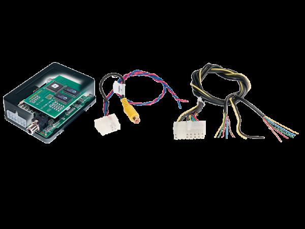 Video-Eingang für Volvo S60, S70, S80, V70, XC70, XC90mit separatem Navigations-Computer