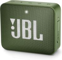 GO 2 Portable Bluetooth Speaker Green EU