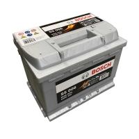 S5 006 Autobatterie 12V 63Ah 610A