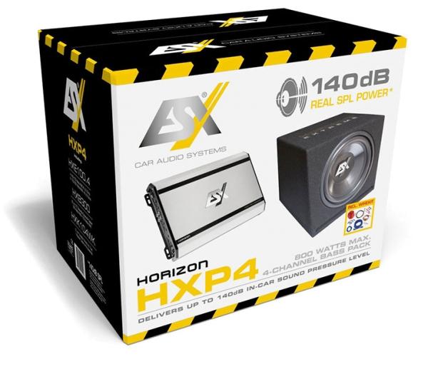 HXP-4