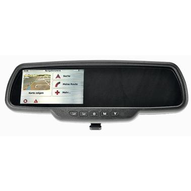 VRM 4301NAV Navigations-/Rückfahrkamera-Monitor