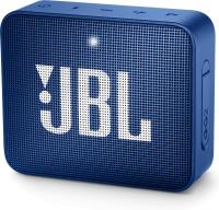 GO 2 Portable Bluetooth Speaker Dark Blue EU