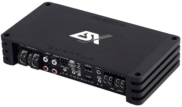 QL600.2 24 Volt