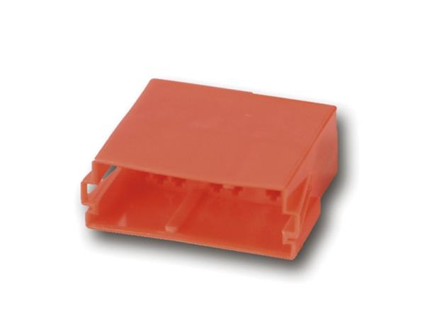 Mini ISO Buchsengehäuse 20polig CHP