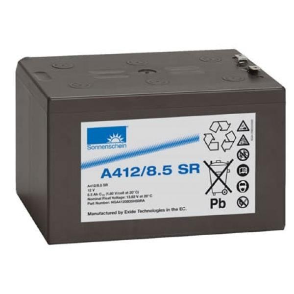 Sonnenschein A412/8,5 SR 12V 8,5Ah dryfit Blei-Gel-Akku