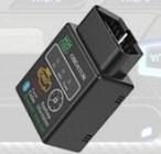 Tristan Auron OBD2 Box