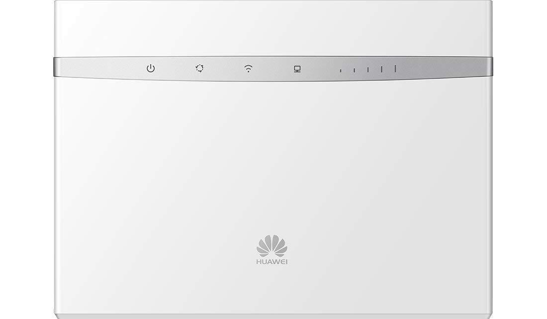 Huawei B525s-23a - WLAN Router weiß