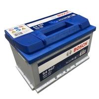 S4 007 Autobatterie12V 72Ah 680A