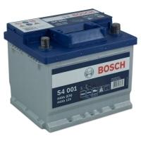 S4 001 Autobatterie 12V 44Ah 440A