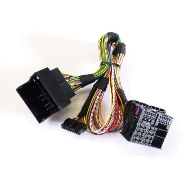 Kabelsatz für GW17/PRO OPEL Dual Can, Typ C A