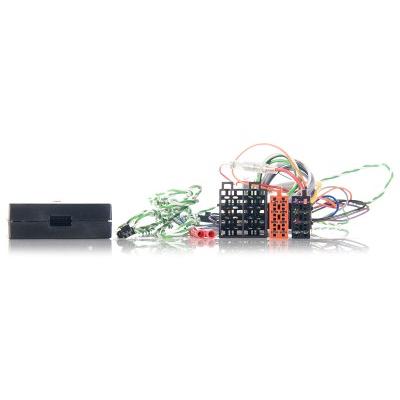 CAN BUS Interface mit 5 Serviceausgängen MERCEDES mit ISO