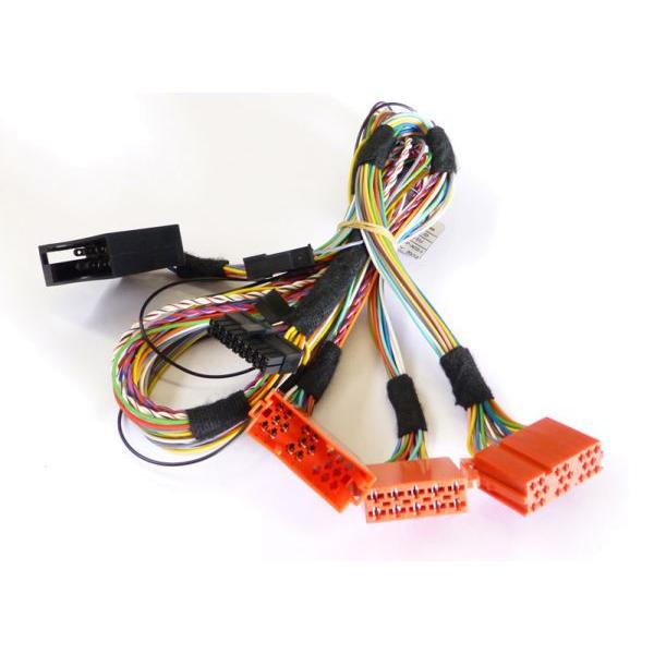 Kabelsatz für GW17/PRO AUDI Quadlock, Typ B