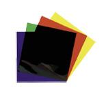 Farbfilter und Folien