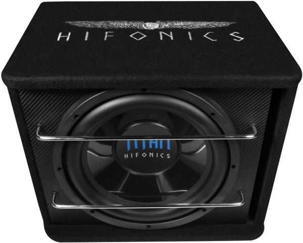 Hifonics - TS300R