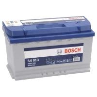 S4 013 Autobatterie 12V 95Ah 800A