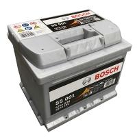 S5 001 Autobatterie 12V 52Ah 520A